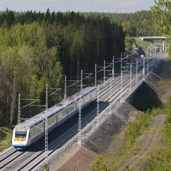 Kokkola-Ylivieska signalling system project, 2013-2017