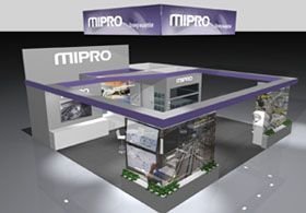 Visit us at our stand 205 in hall 4.2